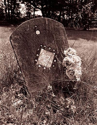 Anon-Grave-Blog