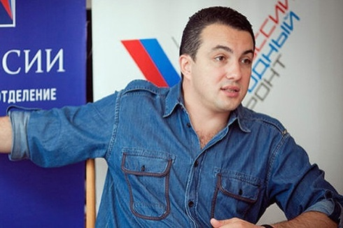 Mikhail Pakhomov