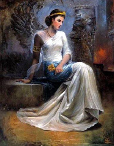 Rulers-Persian-Queen-goog