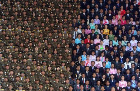 North Korea_ Η μόνη χώρα στον πλανήτη που δεν ενεργεί με εντολές από την Αμερικάνικη πρεσβεία