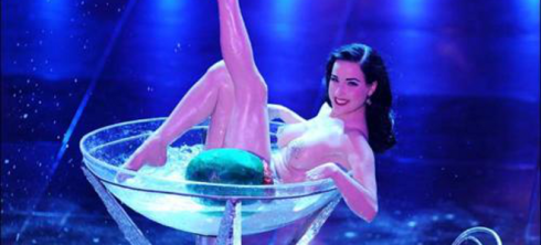 dita-von-teese-in-champagne-glass-5