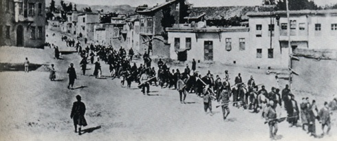 start-of-armenian-genocide