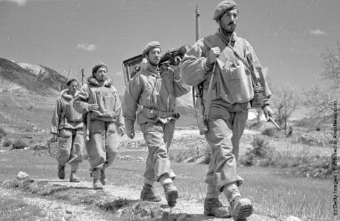 Greek Civil War (15)