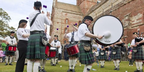 kirkwall-pipe-band