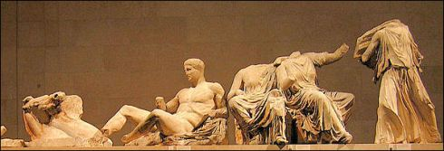 20120222-Elgin Marbles Elgin_Marbles_east_pediment