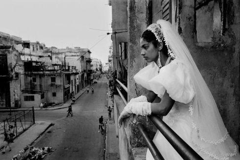 Havanna, 1996, Kuba